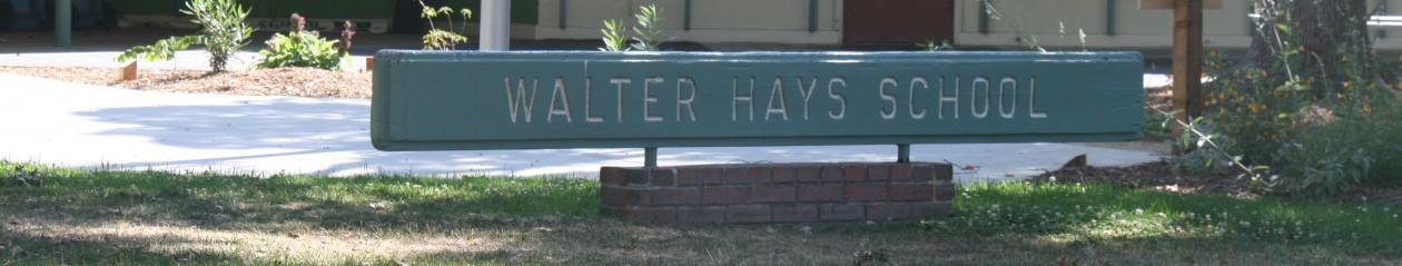 Walter Hays Elementary PTA